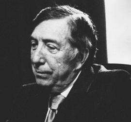 Miguel Alemán Valdés, Presidente de Honor de la Academia y gran benefactor - Miguel-Aleman-Valdes